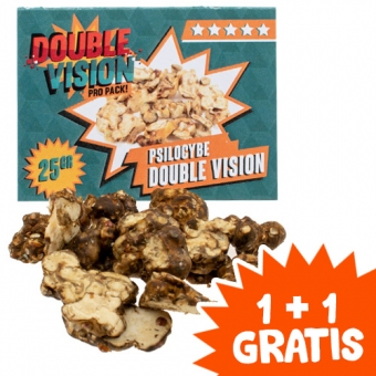 Double Vision 25 gram Magic Truffels Kopen